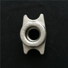 Forged Slide Blocks And Aid For Standard Parts
