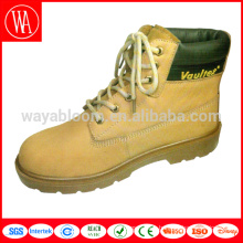 New design brand high quality safety boots