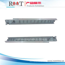 Plastic Cover Injection Molding with ABS