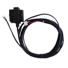 Adaptateur OBD pour assembler les câbles du boîtier