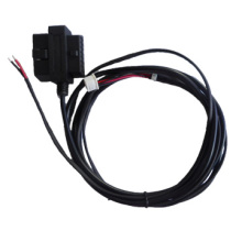 OBD Adapter to Housing Cable Assemblies