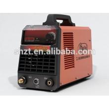DC Inverter argón soldador de arco, máquina de soldadura manual