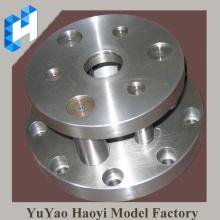Small quantity aluminum material CNC machined Precision Parts