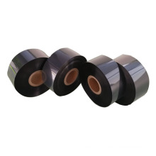 TTR slitting machine  Jumbo roll various color barcode printer thermal transfer ribbon