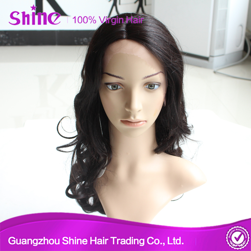 Natural Lace Wig