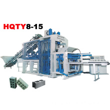 Fully Automatic Concrete Block Making Machine with Low Price