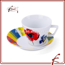 Nokiaa Custom Cheap Ceramic Porcelaine Coffee Cup Mug Set Gift Set