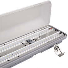 Anern Waterproof led tri-proof light