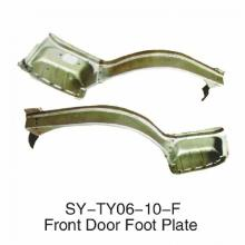 TOYOTA HIACE 1995 Front Door Foot Panel