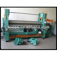 Machine de laminage automatique de plaques W11S-16 * 2000