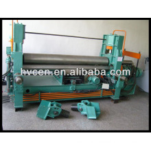 W11S-16*2000 automatic plate rolling machine