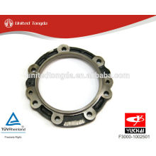 YUCHAI engine YC4F crankshaft oil seal F3000-1002501