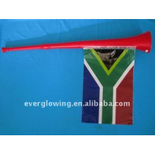 mini cuerno de vuvuzela plastico