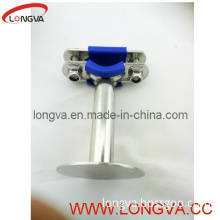 High Quality Round Pipe Fiting Holder with Rubber