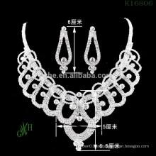 Collar muy popular de Yuwu, nuevo collar