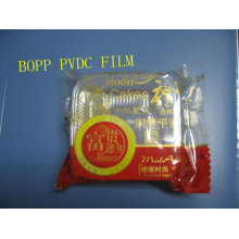 Metallisierte PET Twist Film Lebensmittel Verpackungsfolie