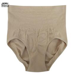 Wholesale Stripe Women Seamless Tight Lift Hips Panties