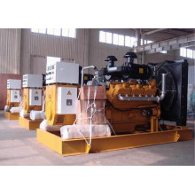 500KVA Diesel Generator/Generating Set (HF400S)