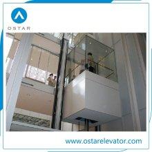 Контрольную группу панорамный Лифт лифта замечания с осмотром достопримечательностей стекло