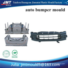 Auto bumper mould made in China
