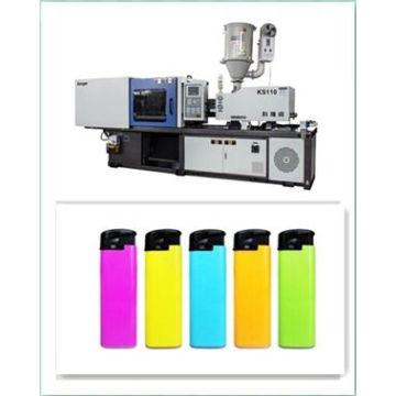 Encendedor plástico fabricación de máquina de moldeo por inyección