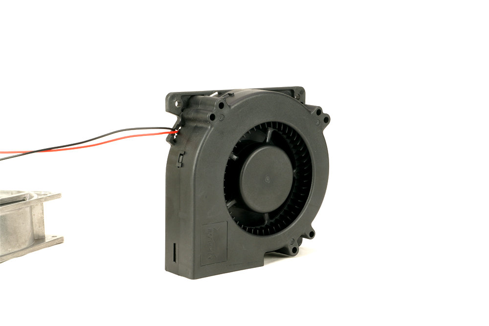 Brushless DC Fan