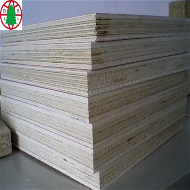 plywood core