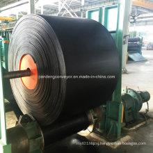 Ep Belting / Rubber Conveyor Belt for Heat Resistant
