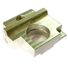 kundenspezifische CNC-Drehmaschinenbearbeitung von Maschinenteilen