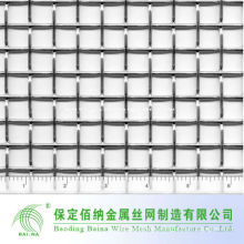 Hot Sale Crimped Wire Fence