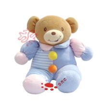 Baby Spielzeug Plüsch gefüllte Bär