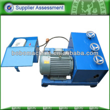 HIgh quality hydraulic automatic post-tensioning strand feeder