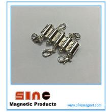 Fechos magnéticos da colar / bracelete para a decoração