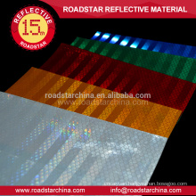 2016 New Style High Visibility Reflective Safety Sheeting