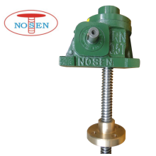3Ton Worm gear mechanical screw jacks