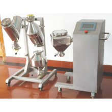 Good Quality for Laboratory Hopper Mixer Laboratory Hopper Mixer export to Liberia Suppliers