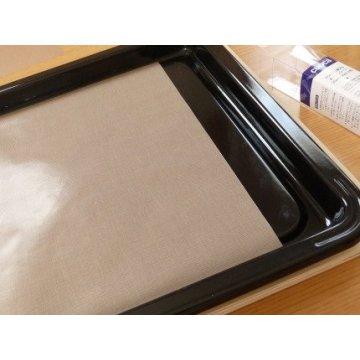 Reusable Teflon Cooking Mat