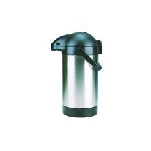 Aço Inoxidável Vacuum Airpot / Thermos Jarro com Sistema de Bomba