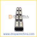 Patches RJ45 UTP 2U cat5e 110 IDC