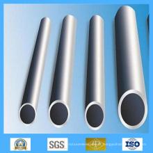 Tubos de aço sem costura de carbono barato de alta qualidade, importações da China