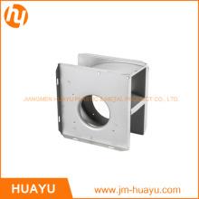 Ventilateur silencieux de ventilation de salle de bains de ventilateur de tuyau de fente en ligne de 8 pouces (1000 M3 / H)