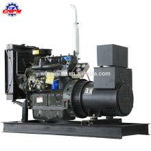 Gerador diesel 30kw, gerador 30kw, alternador 30kw