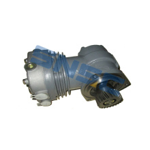 Weichai WD615 Engine Parts 612600130618 Air Compressor SNSC