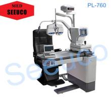 2015 meistverkauften Pl-760 ophthalmologischen Einheit