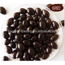Almond chocolate round small chocolate candy