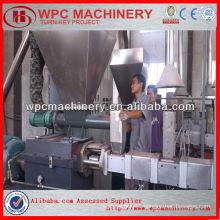 hot-sale SJMS Co-rotating(Parallel)Twin-screw Granulating Machine