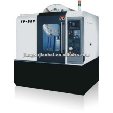 High speed drilling tapping and milling machine TY-500