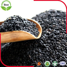 Natural Pure Black Sesame Seeds