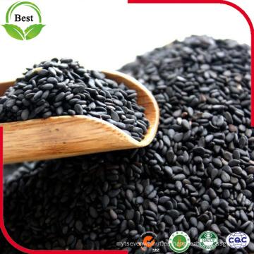 Mayorista Raw Black Sesame Seeds