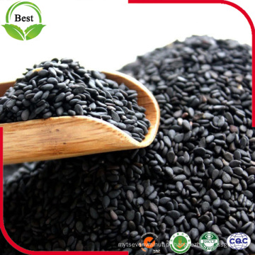 Atacadista Raw Black Sesame Seeds